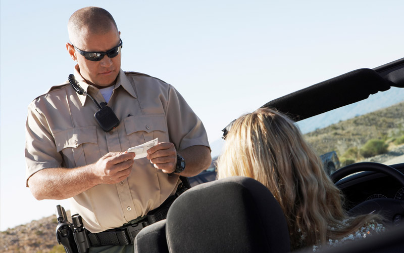 Out-of-state driving violations follow Florida residents home