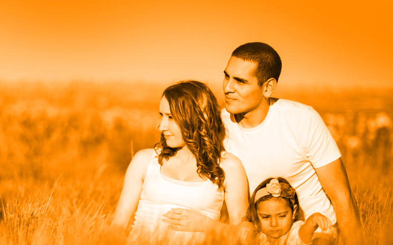 Reasonable holiday visiting agreements are favored in family law