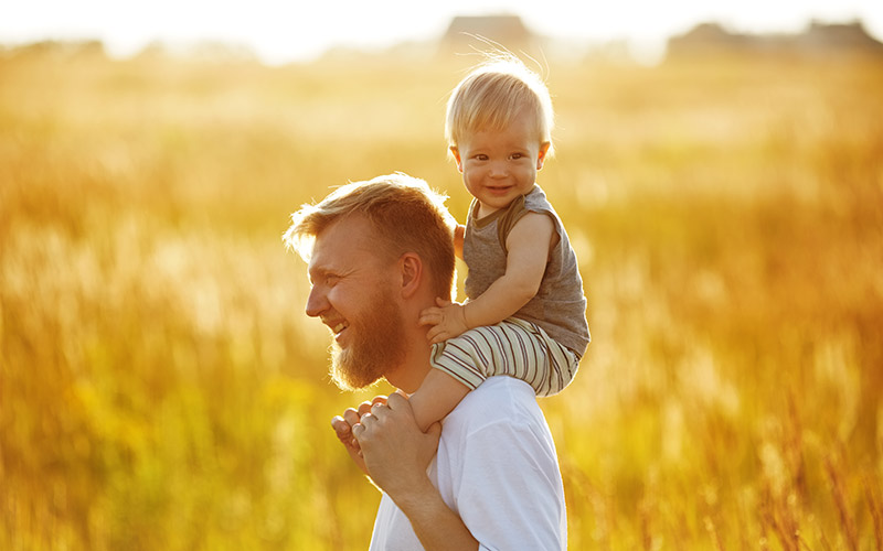 Shared child custody is a Florida family law option