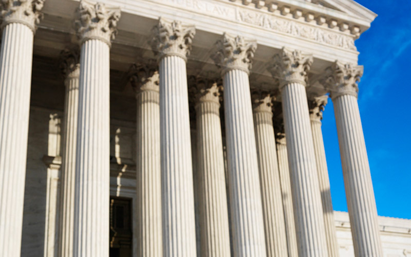 Supreme Court upholds warrantless search