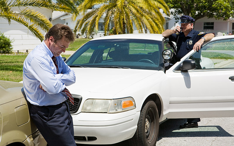 Federal government wants Florida to lower DUI legal limit