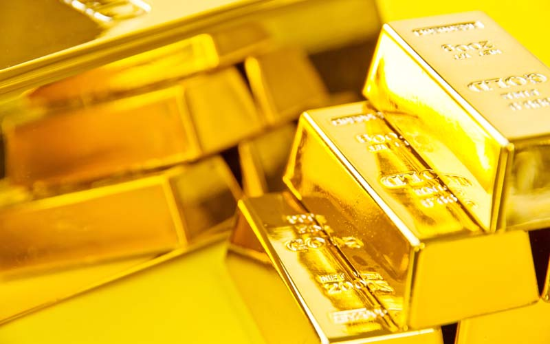 Felony charge: Attempted gold bar sale leads to 3 years in jail