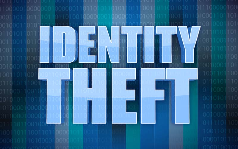 Felony charge for woman who allegedly stole someone's identity