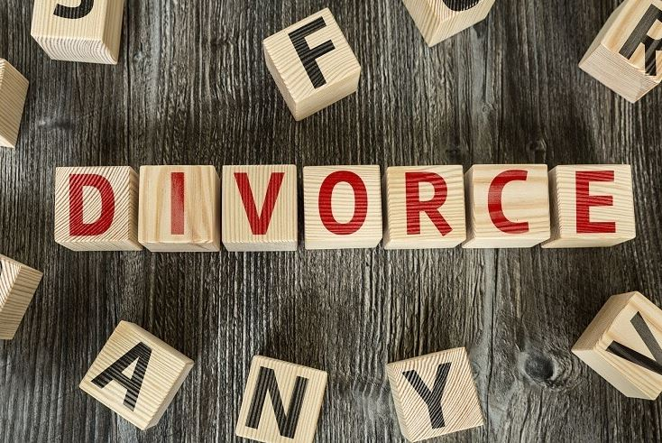 3 Truths And A Big Myth About Divorce