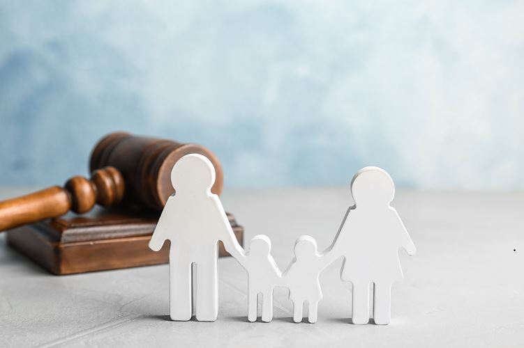 Do Men Get A Bad Deal With Child Custody?
