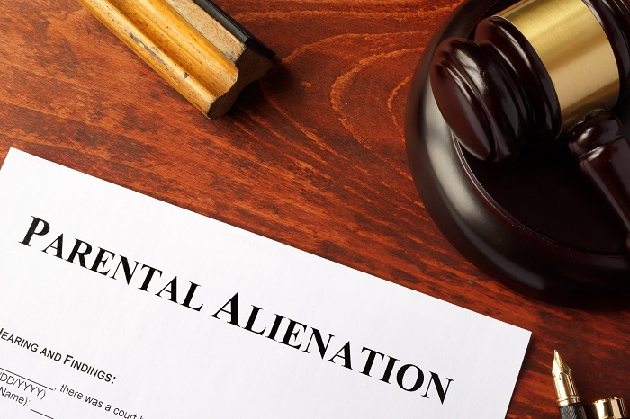 How To Recognize Parental Alienation (And Ways To Deal With It)