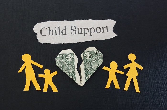 Can You Be Arrested for Failure to Pay Child Support in Florida?